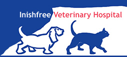 Inishfree Veterinary Hospital logo image